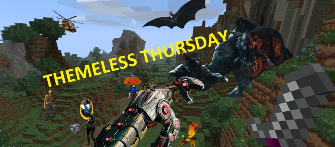 Themeless Thursdays, Mortal Kombat X