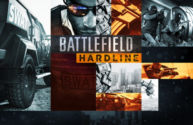 Battlefield Hardline Trial with EA Access