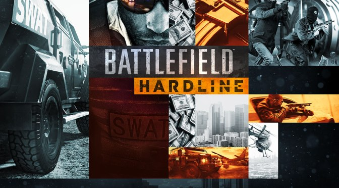 Battlefield Hardline Trial Review