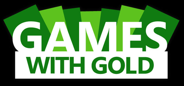 March 2015 Games with Gold