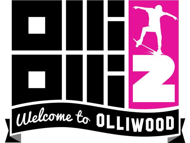 OlliOlli 2 Release Date