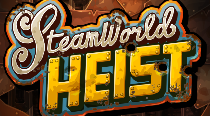 SteamWorld Heist – Core Gameplay Trailer
