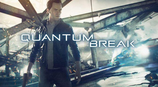 Quantum Break Delayed to 2016