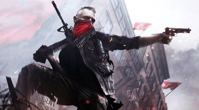 Homefront: The Revolution – Another One Gone