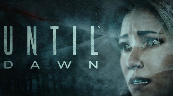 Will You Be Able To Hold Out & Survive, Until Dawn?