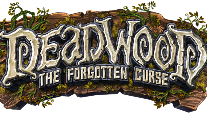 Deadwood: The Forgotten Curse, Survival Horror On Kickstarter