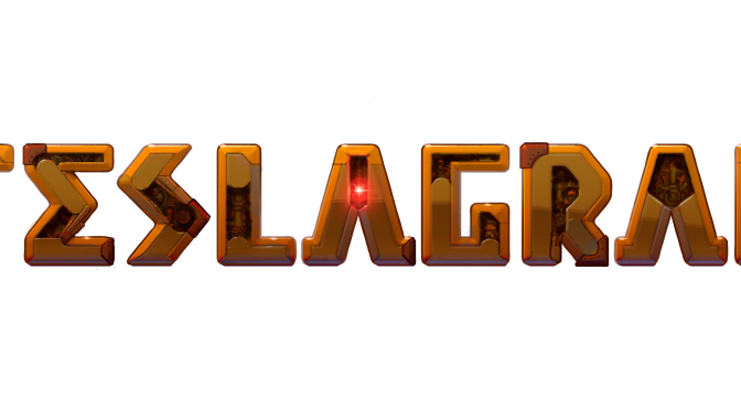 Teslagrad – The Best Steampunk Game ON PlayStation Consoles in 2015