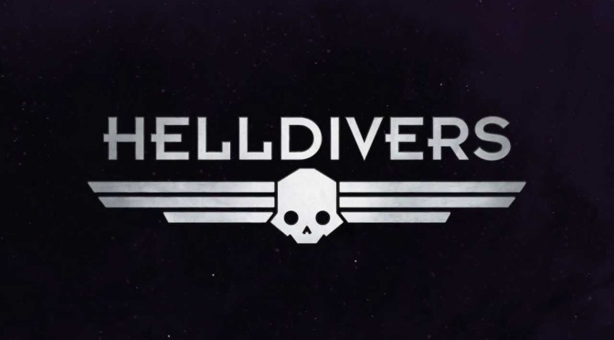 Helldivers Review – Sink or Swim