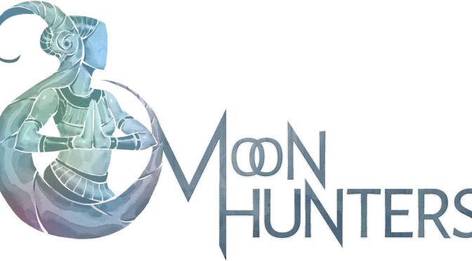 Moon Hunters, An RPG Exploration In Myth & Mystery