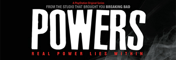 Powers, An Original Playstation Series