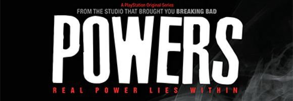Powers, An Original Playstation Series