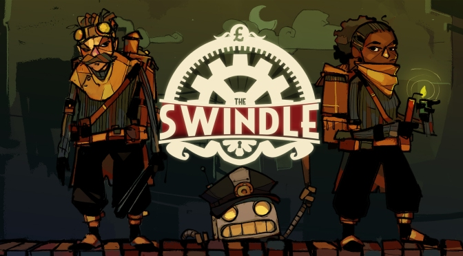 The Swindle is Breaking Out
