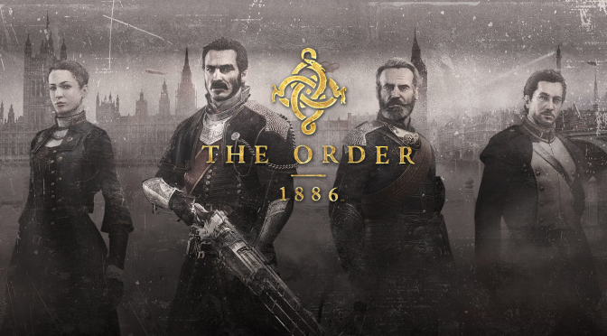 The Order: 1886 – Beautiful Disappointment Or Untapped Potential?