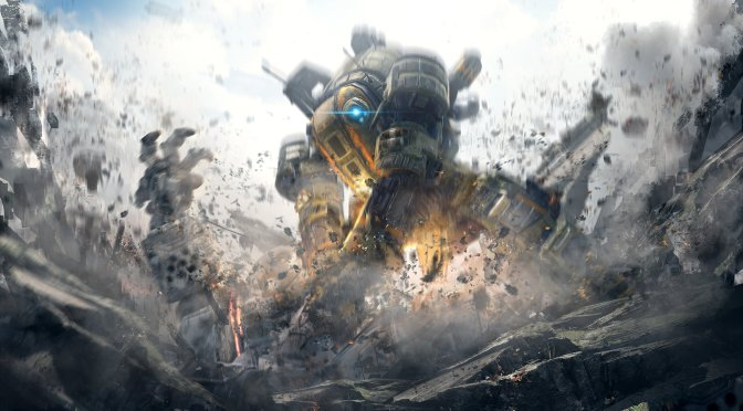 TitanFall 2 – Multiplatform Confirmed