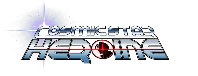 Cosmic Star Heroine – A Magical Space Adventure we need.