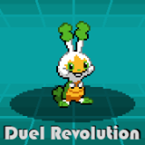 Duel Revolution Mobile Monster Capture Game