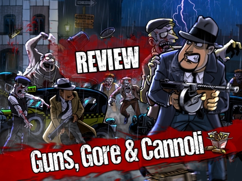 ggc review