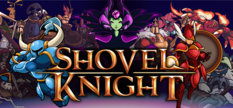 Shovel Knight Digging onto Playstation Consoles