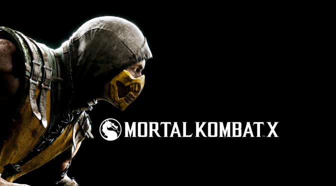 Mortal Kombat X, Finish Him