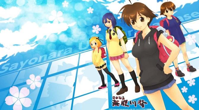 Sayonara UmiharaKawase +, An Indie Cult Classic Remastered For The PS Vita