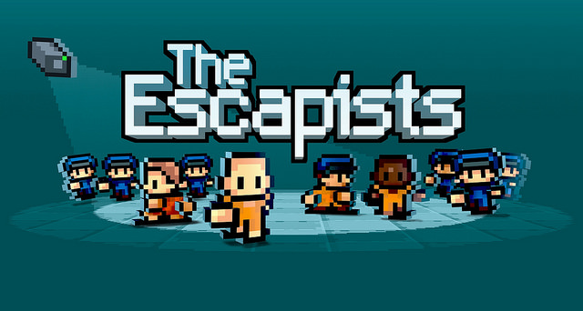 The Escapists, Making A Daring Escape To PS4
