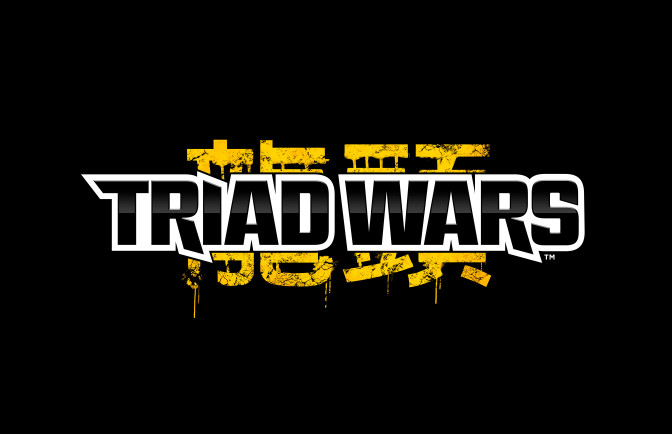 "Triad Wars, ""Own The Underworld"" By Any Means Necessary"