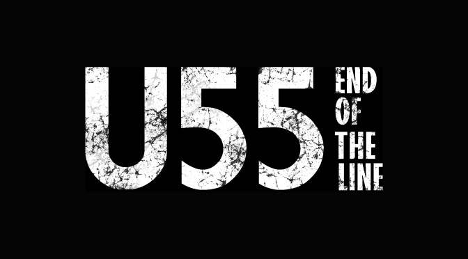 U55: End Of The Line, Survival Horror Steeped In Lovecraftian Cthulhu Mythos