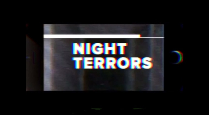 Night Terrors, Terrifying Augmented Mobile Reality Needs Your Support On Indiegogo