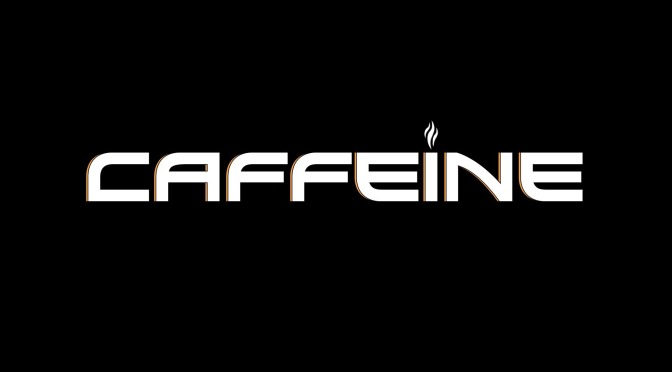 Caffeine, Addicted First Person Psychological Scifi Horror