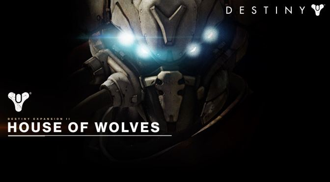 Destiny, House of Wolves a Huge Disappointment