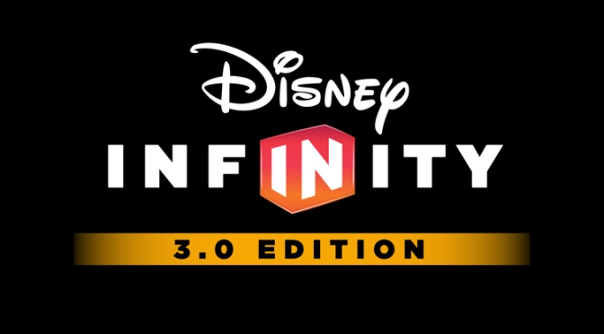 Disney Infinity 3.0 Is Coming! Here Are The Details & Official Trailer