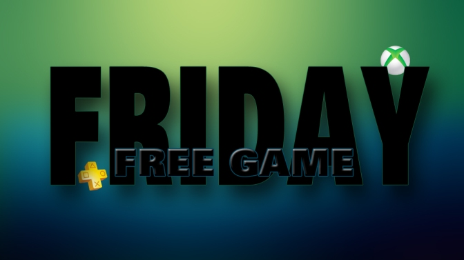 Free Game Friday: Let's Play With Paint & Restore The Natural Order