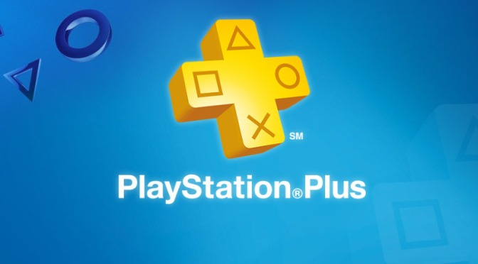 Playstation Plus June 2015