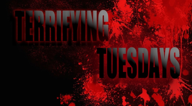 Terrifying Tuesday: Let's See If I Can OUTLAST The Crazies