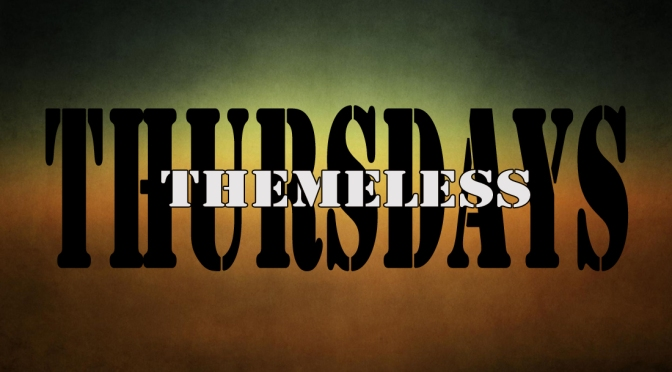 Themeless Thursday: Let's Play And Be The Red Hood