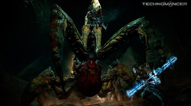 Technomancer, New Images Emerge Ahead Of E3 News