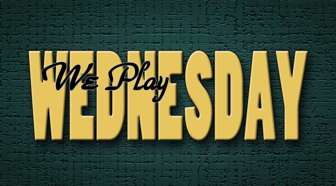 We Play Wednesday: Be The Batgirl