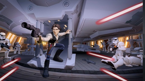 disney infinity 3.0 rise against the empire 5