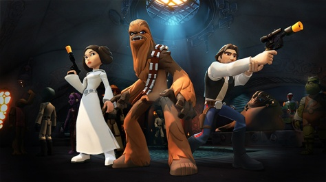disney infinity 3.0 rise against the empire 7