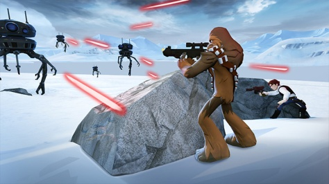 disney infinity 3.0 rise against the empire 8