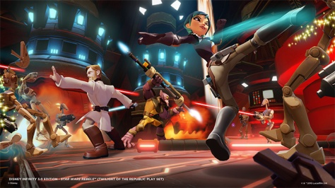 disney infinity 3.0 starwars rebels 3