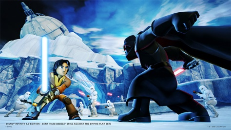 disney infinity 3.0 starwars rebels 4