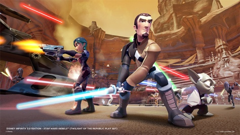 disney infinity 3.0 starwars rebels 5