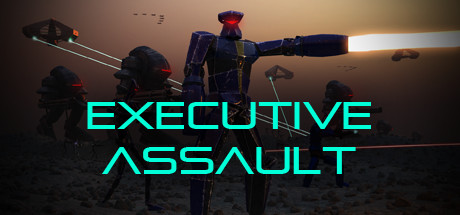 execuitive assault header