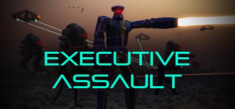 execuitive assault header