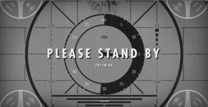 Is Bethesda Announcing Fallout 4 Ahead Of Their E3 Conference?