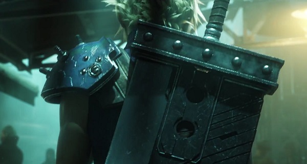 Final Fantasy VII Remake, Wishful Thinking