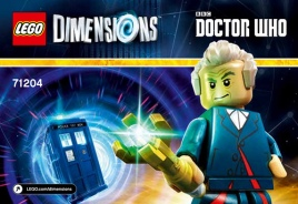 lego dimensions doctor
