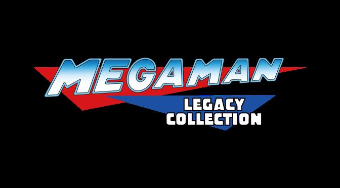 Mega Man Legacy Collection, Capcom's Details & Announcement Trailer