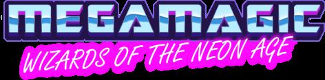 megamagic logo